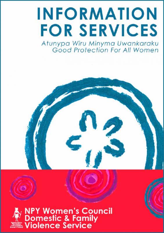 domestic violence aboriginal indigenous