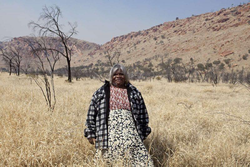 ngangkari healer aboriginal