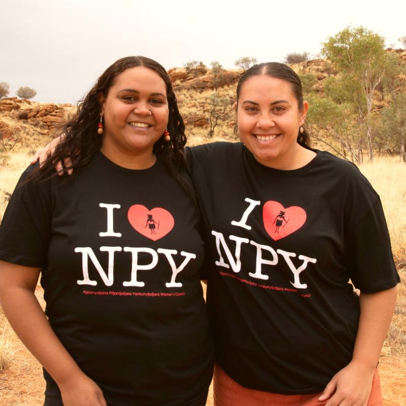 aboriginal T-shirt gift