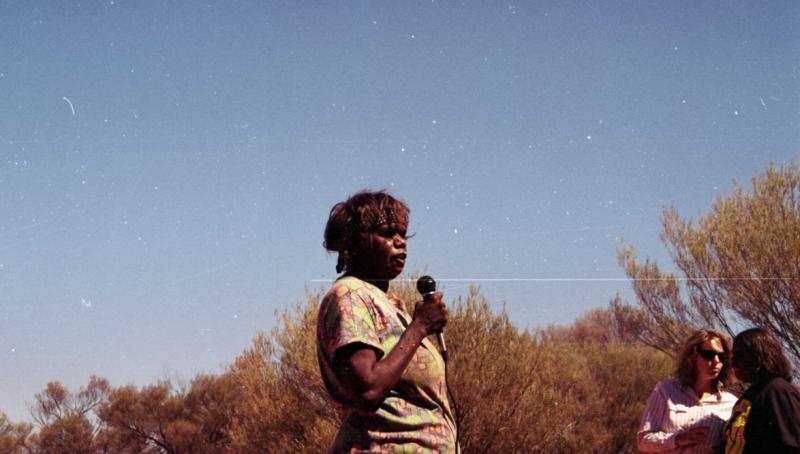 aboriginal domestic violence