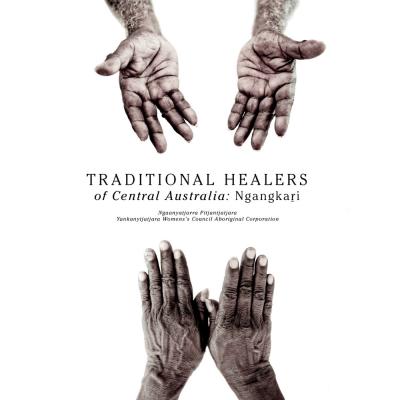 ngangkari healers book