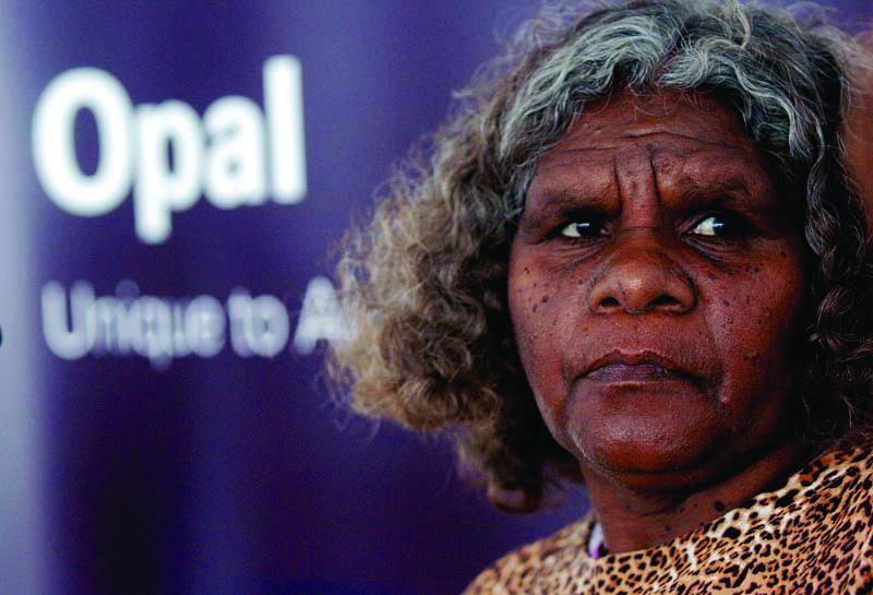 opal indigenous aboriginal inyika