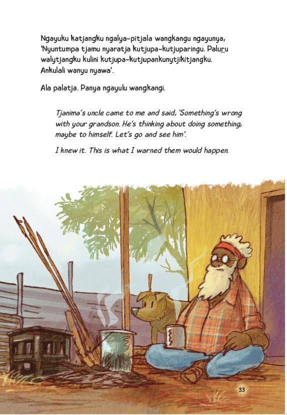aboriginal indigenous book