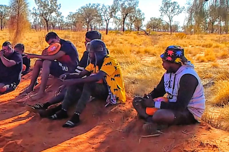 NPY aboriginal youth